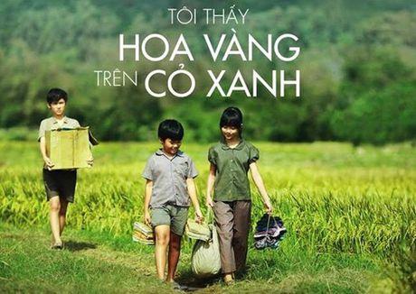 Lien hoan Phim quoc te Ha Noi 2016 - Anh 1