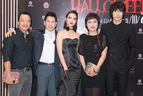STV Group ra mat du an phim 'Loi nguyen gia toc' - Anh 1