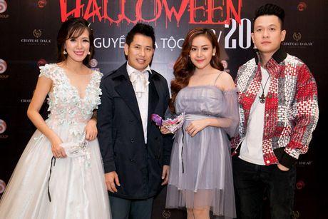 STV Group ra mat du an phim 'Loi nguyen gia toc' - Anh 5