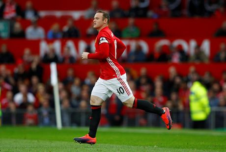 CLB Trung Quoc tu choi 'giai cuu' Rooney - Anh 1