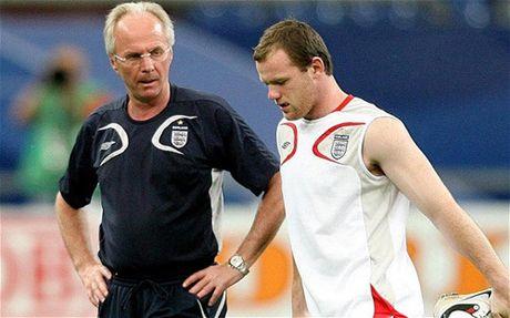 CLB Trung Quoc tu choi 'giai cuu' Rooney - Anh 2