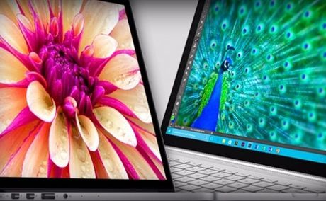 Microsoft va Apple: Su khac biet tu 2 video - Anh 1
