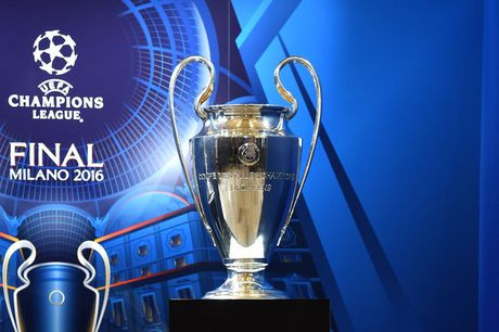 Lich thi dau va truc tiep Champions League ngay 2/11 & 3/11 tren VTVcab - Anh 1