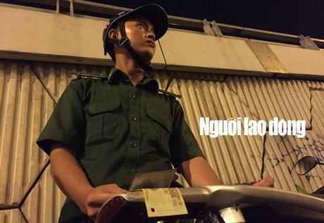"VIDEO lat tay chieu tro ""xin deu"" o ham Thu Thiem - Anh 2"
