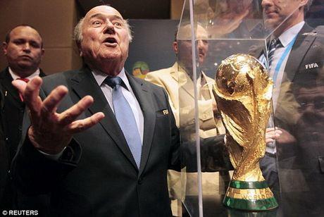 Cha de cup vang FIFA qua doi - Anh 3