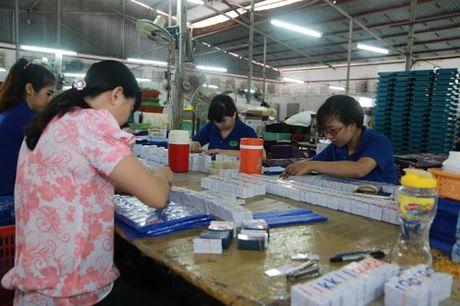 Ho tro doanh nghiep xay dung ke hoach tra thuong Tet - Anh 1