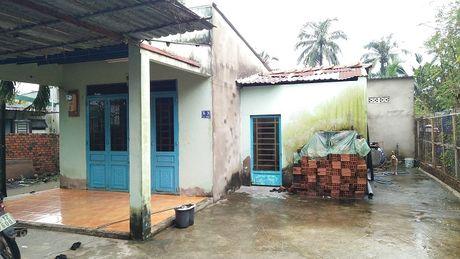 Chuyen buon noi cong duong: Dut tinh me con vi mieng dat - Anh 2