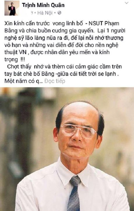 Nhieu nguoi tu xung 'con' bay to tiec thuong 'bo' Pham Bang - Anh 4