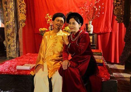 Nhung hinh anh cua Pham Bang khien khan gia khong the nao quen - Anh 13