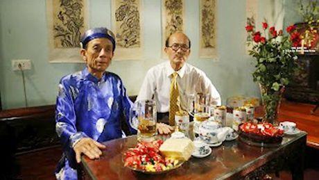 Nhung hinh anh cua Pham Bang khien khan gia khong the nao quen - Anh 15