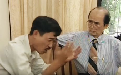 Nhung hinh anh cua Pham Bang khien khan gia khong the nao quen - Anh 2