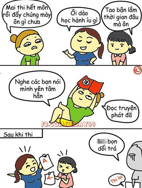 Cuoi te ghe 1/11: Suc manh khong the cuong lai cua photoshop - Anh 4