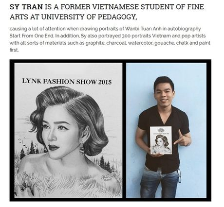 Chang trai Viet thu hai chuyen ve my nhan xuat hien tren bao My - Anh 1