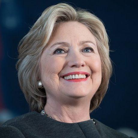 Moi lo cua ba Clinton neu tro thanh TT: Tra no manh thuong quan - Anh 1