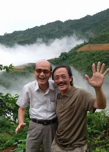 Nghe si Pham Bang qua doi: Sao Viet nghen ngao khoc thuong - Anh 5