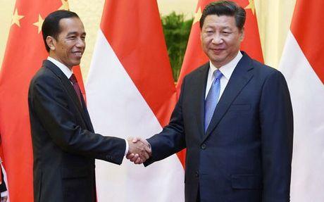 Indonesia ra suc hut von Trung Quoc - Anh 1