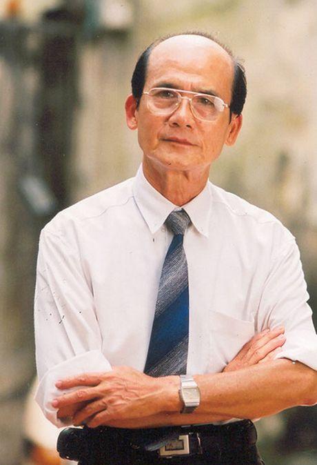 Nhieu nghe sy Viet tiec thuong 'bo Bang' - Anh 1