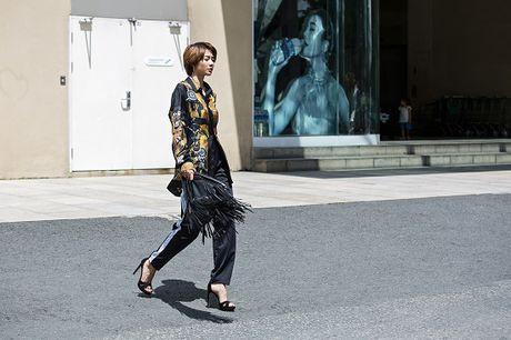 Trai xinh gai dep Next Top nhiet liet huong ung 'The Best Street Style' - Anh 6