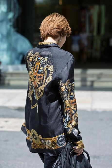 Trai xinh gai dep Next Top nhiet liet huong ung 'The Best Street Style' - Anh 7
