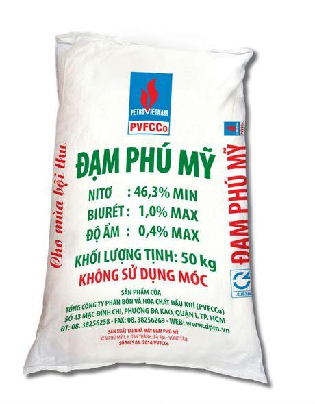 Dam Phu My: Ket qua kinh doanh 9 thang kem kha quan - Anh 1