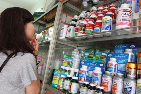 Quan ly thuc pham chuc nang: Can tang cuong khau hau kiem - Anh 1