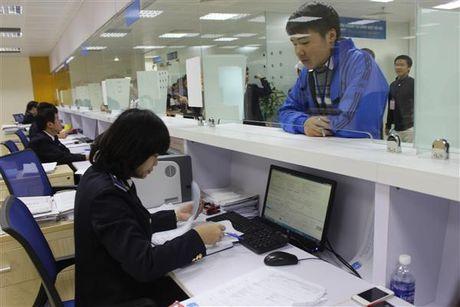 Chuc nang moi tren e-Customs ho tro Hai quan va doanh nghiep - Anh 1