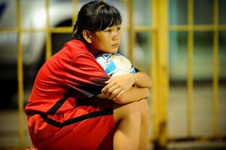 Phong su anh: An tuong san Cam Pha giai U.21 - Anh 7