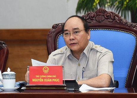 Thu tuong Nguyen Xuan Phuc bo nhiem 2 tro ly - Anh 1