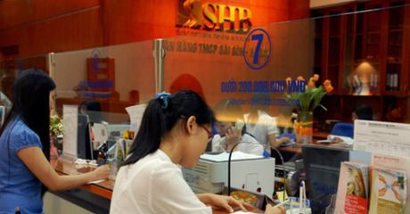 SHB: 9 thang dau nam no xau tang 0,5%, no co kha nang mat von tang 45% - Anh 1