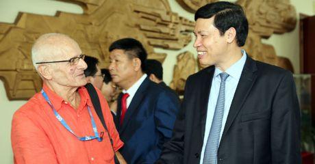 Dau la rao can thu hut FDI tinh Quang Ninh? - Anh 1