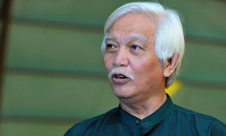 Dai bieu Quoc hoi: Can xu nghiem vu 'mot so bien che 2 nhan vien, 44 lanh dao' - Anh 2
