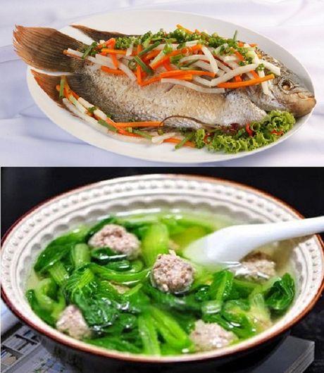 Bi kip 'diet gon' 10cm mo bung don gian khong ngo cua nang du hoc sinh - Anh 2