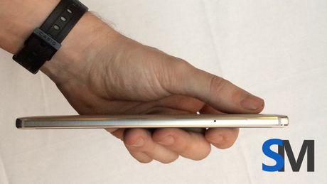Huawei Mate 9 lo anh thuc te sat ngay ra mat - Anh 6