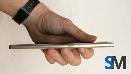Huawei Mate 9 lo anh thuc te sat ngay ra mat - Anh 7