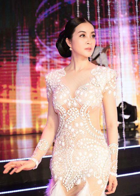 Mai mua quat, Thanh Mai vo tinh ho 'go bong dao' - Anh 16