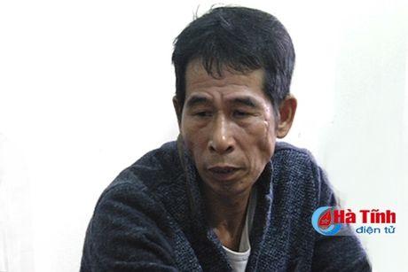 Mua heroin tu Vinh ve ban cho con nghien o Duc Tho - Anh 1