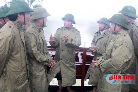 Linh hoat van hanh de dam bao an toan ho chua va vung ha du - Anh 1