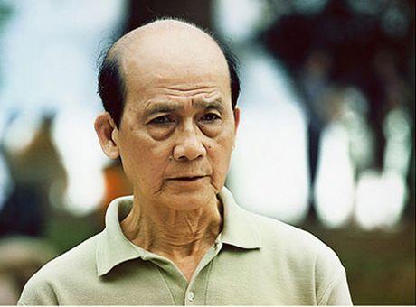 Nghe si Pham Bang qua doi: Bon nguoi con da kip ve ben cha - Anh 1