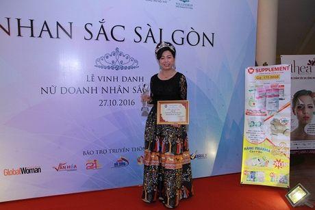 Nguyen Anne Anh – Nu doanh nhan Sac Tam Tai - Anh 1