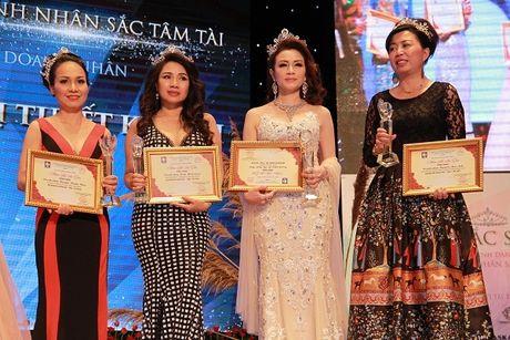 Nguyen Anne Anh – Nu doanh nhan Sac Tam Tai - Anh 2
