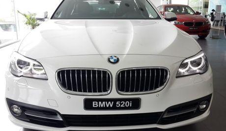BMW trieu hoi hon 150.000 xe loi ro ri nhien lieu, nguoi tieu dung nen can than - Anh 1