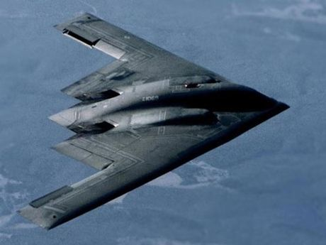 Sieu may bay B-2 Spirit cua My duoc nang cap bom hat nhan ky thuat so - Anh 1
