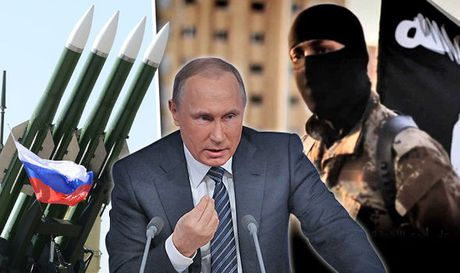 Putin 'ra don' hiem khien phuong Tay dau dau - Anh 1