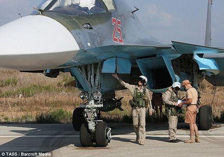 Putin 'ra don' hiem khien phuong Tay dau dau - Anh 4