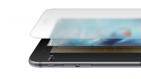 iPhone 8 the he moi chac chan dung man hinh OLED - Anh 1