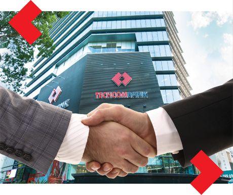 Techcombank bao lai 1.719 ty dong - Anh 1