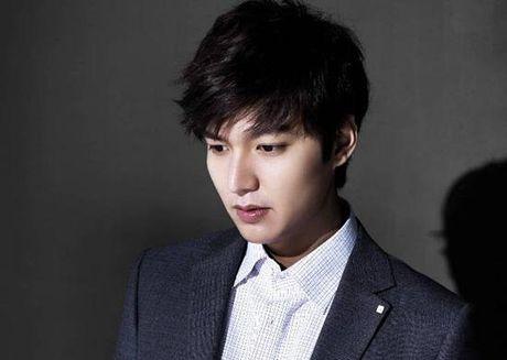 Noi tiep Park Hae Jin, Lee Min Ho dua ke tung tin don ra toa - Anh 1