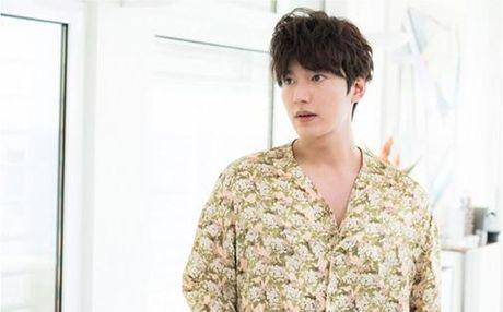 Noi tiep Park Hae Jin, Lee Min Ho dua ke tung tin don ra toa - Anh 5