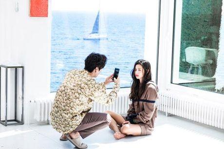 Noi tiep Park Hae Jin, Lee Min Ho dua ke tung tin don ra toa - Anh 6