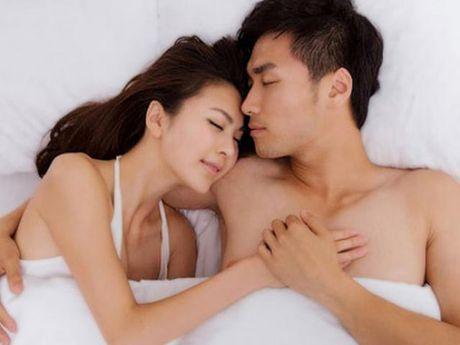6 sai lam khong dang co cua phu nu khien chong chan 'yeu' - Anh 2